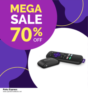 6 Best Roku Express After Christmas Deals | Huge Discount
