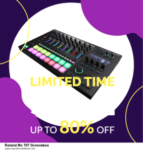13 Best After Christmas Deals 2020 Roland Mc 707 Groovebox Deals [Up to 50% OFF]