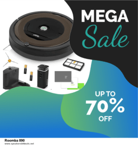 List of 6 Roomba 890 After Christmas DealsDeals [Extra 50% Discount]