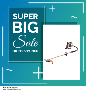 Top 10 Rotary Cutters After Christmas Deals