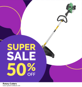 Top 10 Rotary Cutters Black Friday 2020 and Cyber Monday Deals
