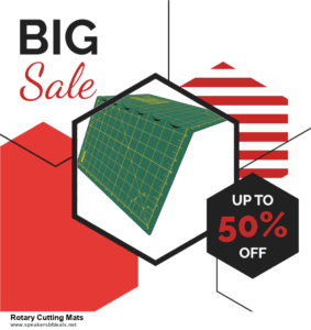 10 Best Black Friday 2020 and Cyber Monday  Rotary Cutting Mats Deals | 40% OFF
