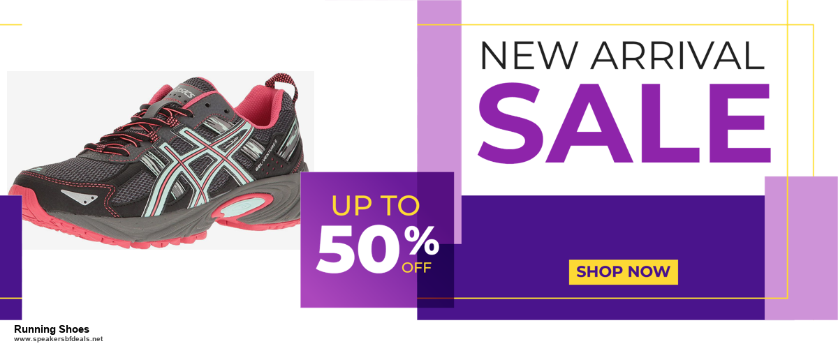 Top 5 Black Friday and Cyber Monday Running Shoes Deals 2020 Buy Now