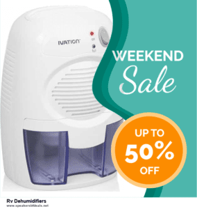 9 Best Rv Dehumidifiers After Christmas Deals Sales