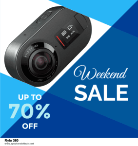 13 Best After Christmas Deals 2020 Rylo 360 Deals [Up to 50% OFF]