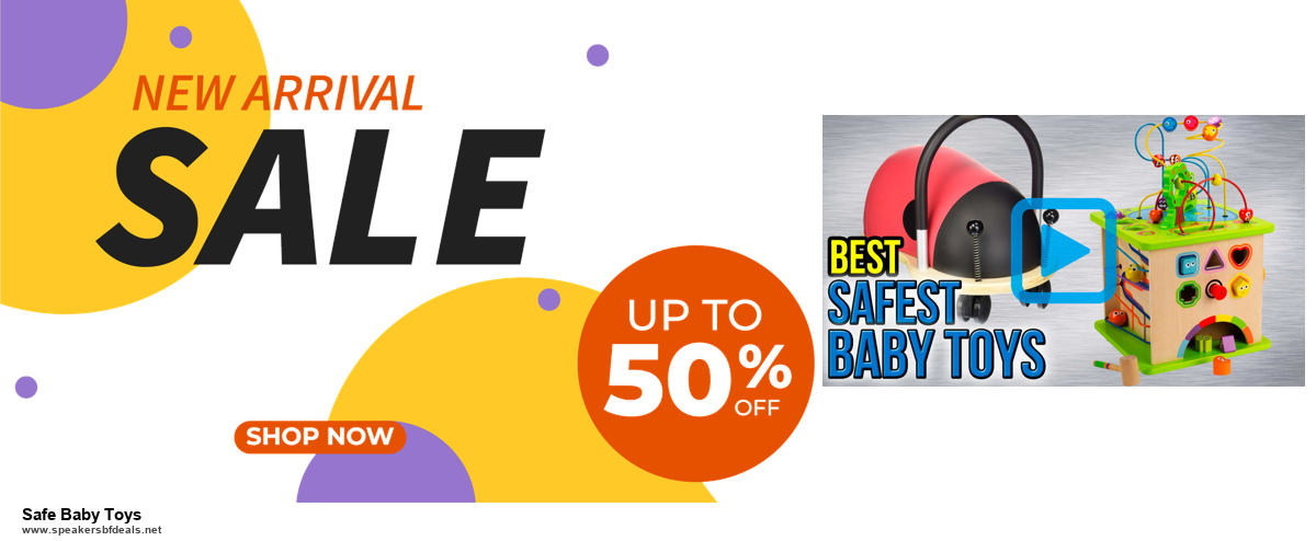 10 Best Safe Baby Toys Black Friday 2020 and Cyber Monday Deals Discount Coupons
