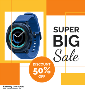 13 Exclusive After Christmas Deals Samsung Gear Sport Deals 2020