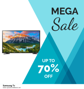 10 Best Samsung Tv Black Friday 2020 and Cyber Monday Deals Discount Coupons