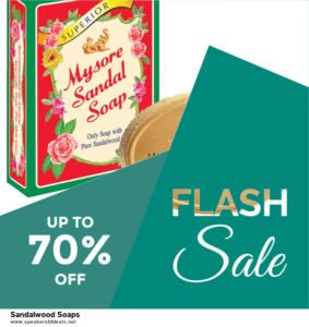 10 Best Sandalwood Soaps After Christmas Deals Discount Coupons