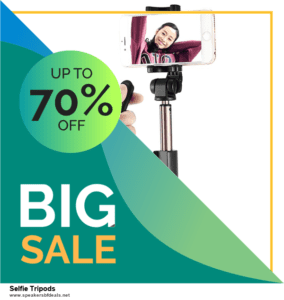 Top 11 After Christmas Deals Selfie Tripods 2020 Deals Massive Discount
