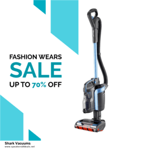 13 Exclusive Black Friday and Cyber Monday Shark Vacuums Deals 2020