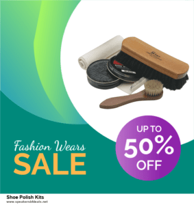 7 Best Shoe Polish Kits After Christmas Deals [Up to 30% Discount]