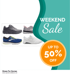 10 Best Shoes For Nurses After Christmas Deals Discount Coupons