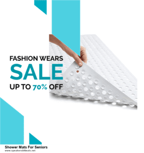 13 Best Black Friday and Cyber Monday 2020 Shower Mats For Seniors Deals [Up to 50% OFF]