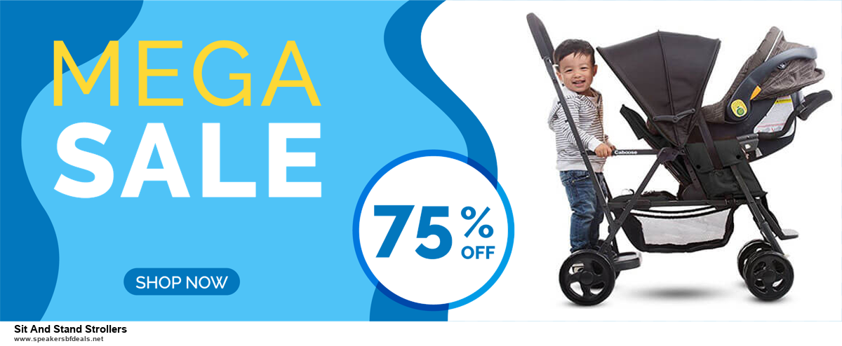 10 Best Sit And Stand Strollers Black Friday 2020 and Cyber Monday Deals Discount Coupons