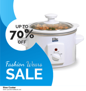 5 Best Slow Cooker After Christmas Deals & Sales