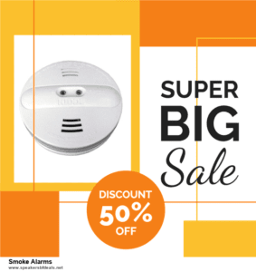 9 Best Smoke Alarms After Christmas Deals Sales
