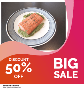 Top 5 After Christmas Deals Smoked Salmon Deals [Grab Now]