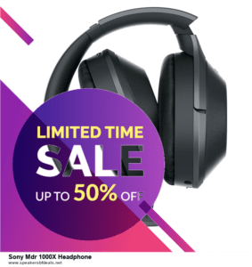 List of 10 Best After Christmas Deals Sony Mdr 1000X Headphone Deals 2020