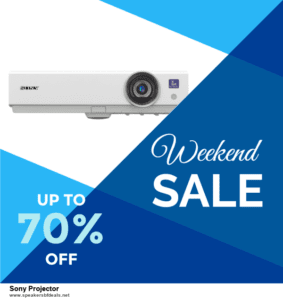10 Best Sony Projector After Christmas Deals Discount Coupons