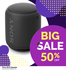 List of 10 Best After Christmas Deals Sony Xb10 Speaker Deals 2020
