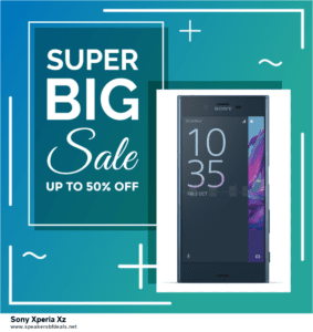 10 Best Sony Xperia Xz Black Friday 2020 and Cyber Monday Deals Discount Coupons