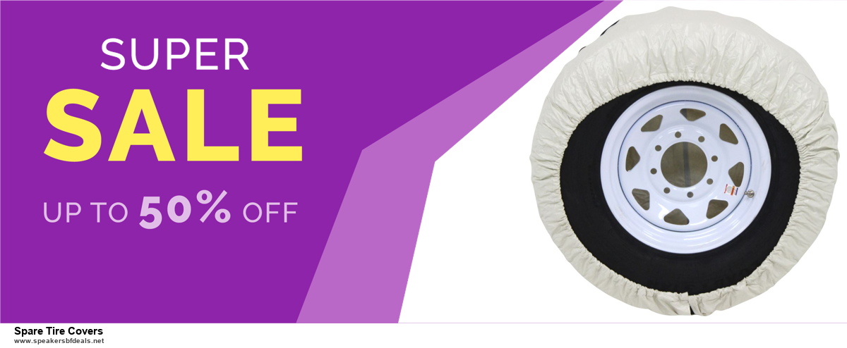 13 Best Black Friday and Cyber Monday 2020 Spare Tire Covers Deals [Up to 50% OFF]