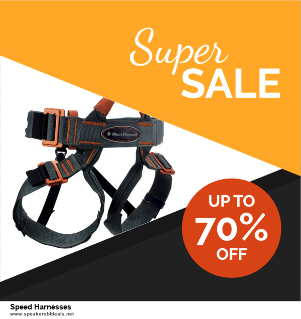 13 Best Black Friday and Cyber Monday 2020 Speed Harnesses Deals [Up to 50% OFF]