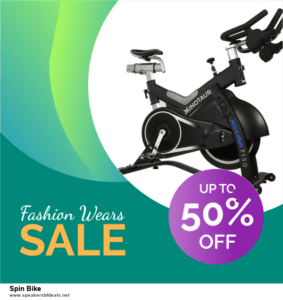 10 Best Spin Bike Black Friday 2020 and Cyber Monday Deals Discount Coupons