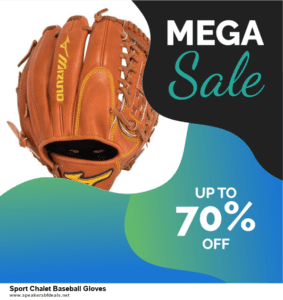 9 Best After Christmas Deals Sport Chalet Baseball Gloves Deals 2020 [Up to 40% OFF]