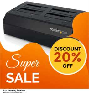 9 Best After Christmas Deals Ssd Docking Stations Deals 2020 [Up to 40% OFF]