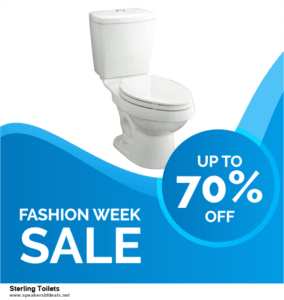 10 Best Sterling Toilets After Christmas Deals Discount Coupons