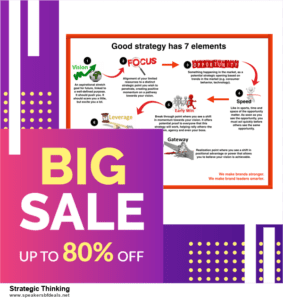 6 Best Strategic Thinking After Christmas Deals | Huge Discount