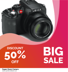 13 Exclusive Black Friday and Cyber Monday Super Zoom Camera Deals 2020
