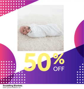 Top 10 Swaddling Blankets After Christmas Deals