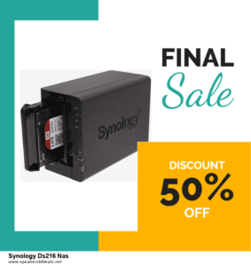Top 5 After Christmas Deals Synology Ds216 Nas Deals 2020 Buy Now