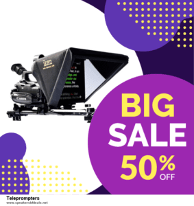 10 Best Teleprompters After Christmas Deals Discount Coupons