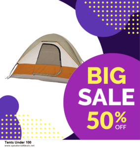 13 Exclusive After Christmas Deals Tents Under 100 Deals 2020