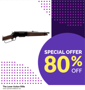 10 Best The Lever Action Rifle After Christmas Deals Discount Coupons