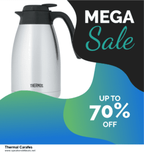 Grab 10 Best Black Friday and Cyber Monday Thermal Carafes Deals & Sales