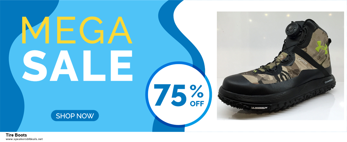 Top 5 Black Friday and Cyber Monday Tire Boots Deals 2020 Buy Now