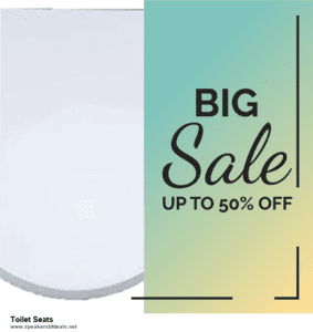 9 Best After Christmas Deals Toilet Seats Deals 2020 [Up to 40% OFF]