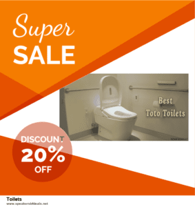 Top 11 After Christmas Deals Toilets 2020 Deals Massive Discount