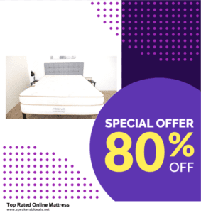 10 Best Black Friday 2020 and Cyber Monday  Top Rated Online Mattress Deals | 40% OFF