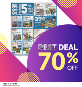 13 Exclusive After Christmas Deals Toys R Us Ads Deals 2020
