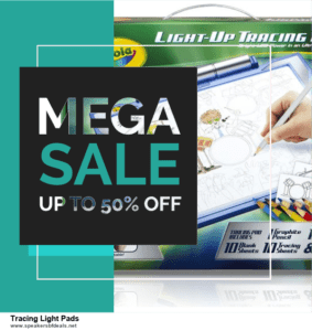 Top 10 Tracing Light Pads After Christmas Deals