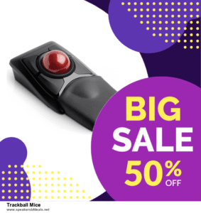 Top 5 After Christmas Deals Trackball Mice Deals 2020 Buy Now