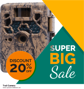 10 Best After Christmas Deals  Trail Camera Deals | 40% OFF