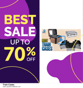 13 Best After Christmas Deals 2020 Train Cases Deals [Up to 50% OFF]