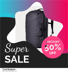 Top 5 After Christmas Deals Travel Backpack Deals 2020 Buy Now